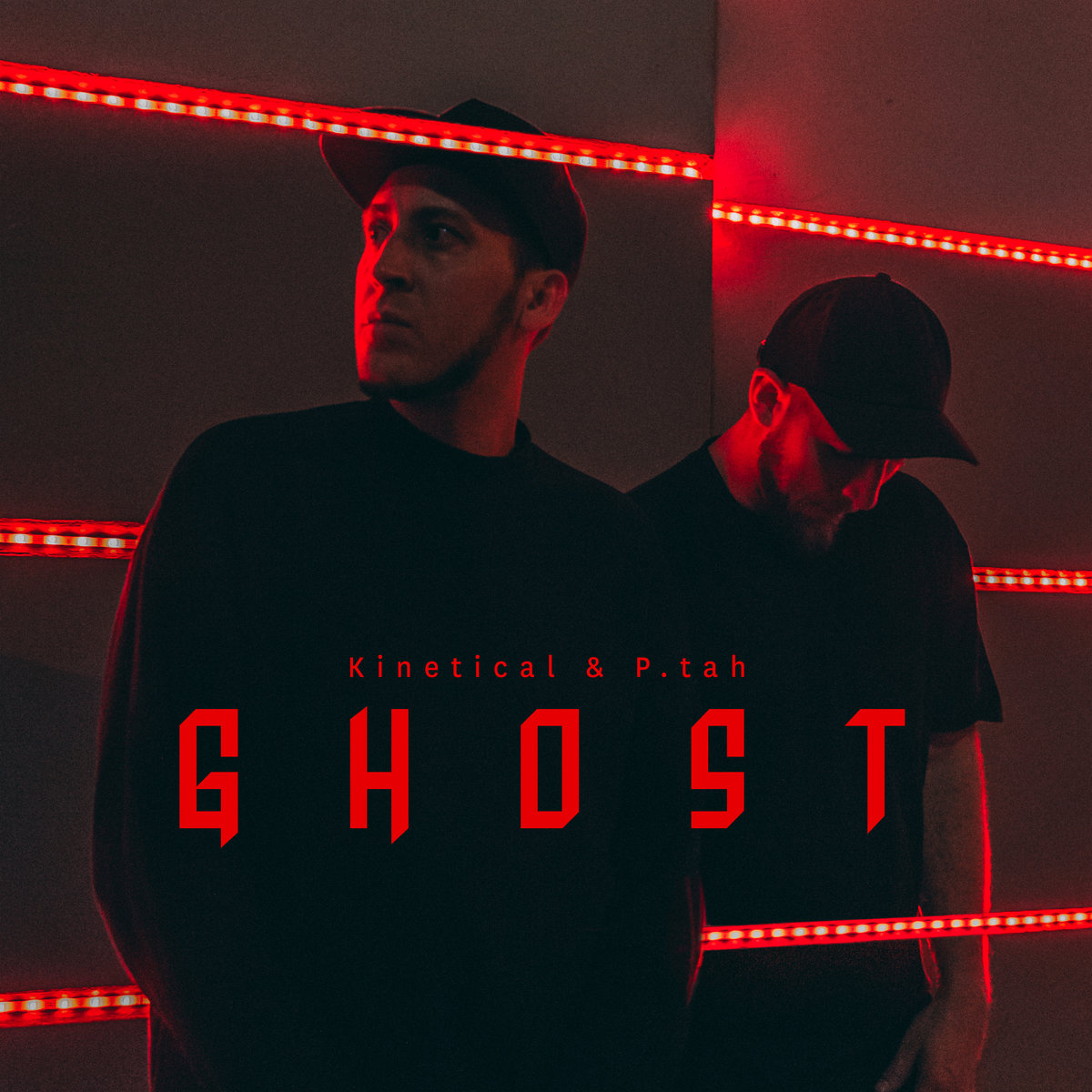ghost ep p.tah kinetical duzz down san