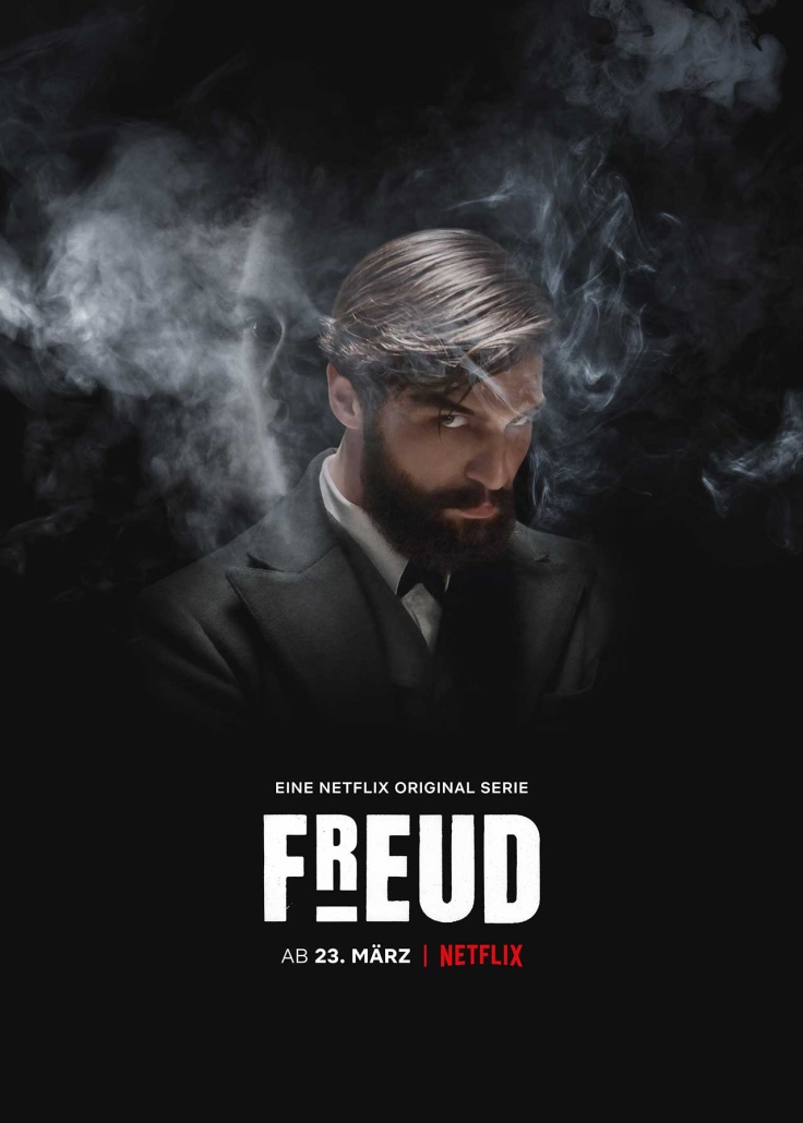 Freud Serie Netflix